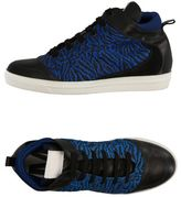 M.Grifoni Denim High-tops & sneakers