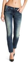 """Diesel Grupee Super Slim Skinny Jeans - 32\"""" Inseam"""