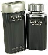 Ted Lapidus Black Soul by Eau De Toilette Spray 3.4 oz