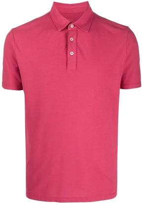Altea Short Sleeved Polo Shirt