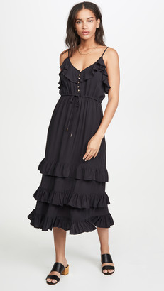 Melissa Odabash Bethan Dress