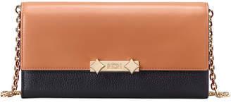 MCM Milano Large Flap/Two-Fold Wallet