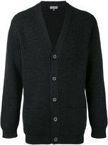 Lanvin cardigan - men - Polyamide/Wool - M