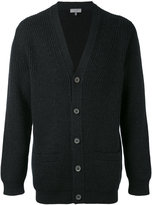 Lanvin cardigan - men - Polyamide/Wool - S