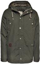 Revolution 7264 Heavy Army Winter Jacket Oliv