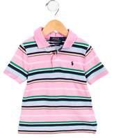 Polo Ralph Lauren Boys' Striped Polo Shirt