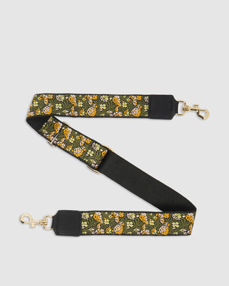 Urban Originals Women's Yellow Bags - Strap - Yellow Rose - Size One Size at The Iconic