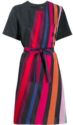 Paul Smith striped day dress