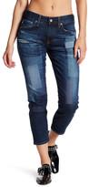 AG Jeans Ex-Boyfriend Slouch Slim Jeans