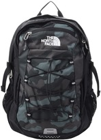 The North Face Borealis Backpack Bag Green