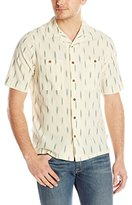 Woolrich Men's Altitude Short Sleeve Shirt
