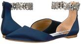 Badgley Mischka Morgen Women's Flat Shoes