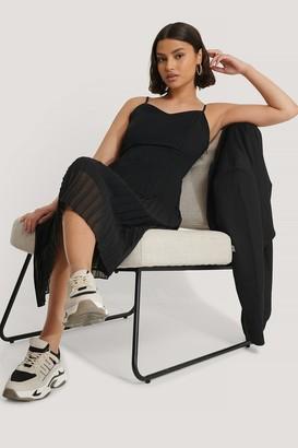 Trendyol Thin Strap Short Dress