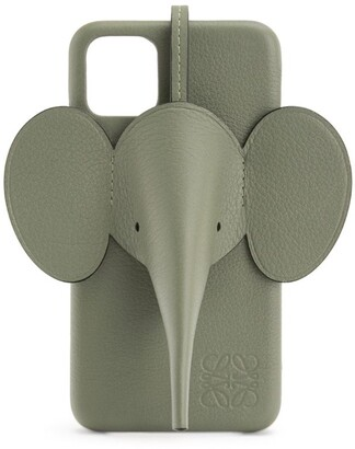 Loewe Elephant iPhone 11 Case