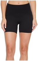 Spanx Active Compression 4 Shorts Women's Workout