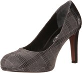 Franco Sarto Women's SHEENA Platform Pump Shoe