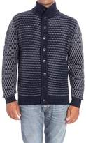 Trussardi Knit Jacket