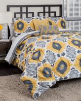 Republic Sun Ikat 5Pc Comforter Set