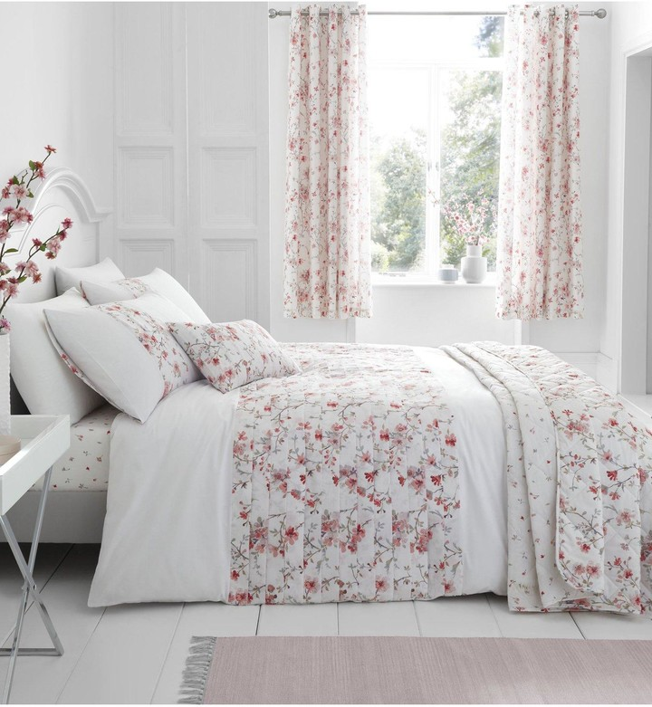 Duvet Sets With Matching Curtains, Bedding And Curtains