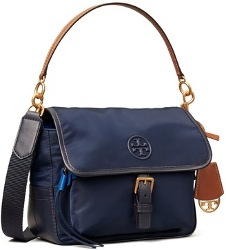 Tory Burch Perry Nylon Crossbody