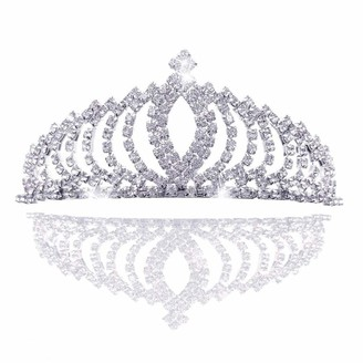 Reyok Bridal Crown Tiara