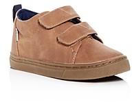 Toms Unisex Lenny Mid Top Sneakers - Baby, Walker, Toddler