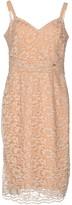 Class Roberto Cavalli Knee-length dresses - Item 34684479