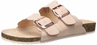 XOXO Women's Lebanon Slide Sandal