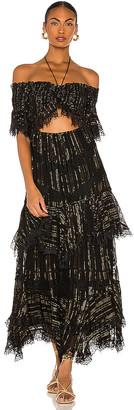 Rococo Sand Adina Maxi Dress