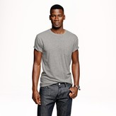 J.Crew Slim broken-in pocket T-shirt