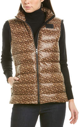 Burberry Tb Monogram Vest