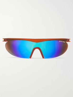 District Vision Koharu Polycarbonate And Titanium Sunglasses