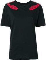Marcelo Burlon County of Milan serpent T-shirt