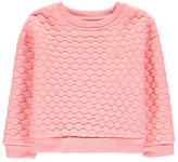 No Added Sugar Sale - Touchy Feeley Quilted Sweatshirt