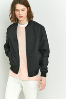 Wemoto Norton Black Bomber Jacket