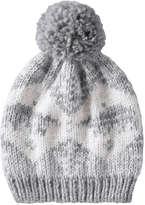 Joe Fresh Toddler Boys' Nordic Hat, Navy (Size 1-3)