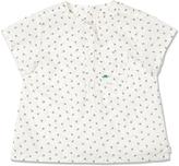 Marie Chantal Short Sleeve Shirt