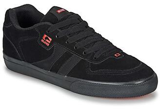Globe ENCORE-2 men's Shoes (Trainers) in Black