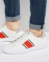 Paul Smith Lawn Stripe Trainers