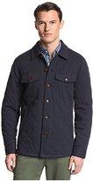 Robert Graham Men's Grassmere Quilted Jacket