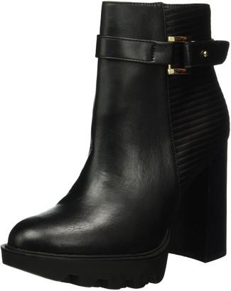 CAFe'NOIR Women's NXG911 Ankle Boots