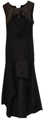 Mangano Black Other Dresses