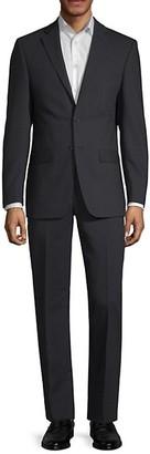 Calvin Klein 2-Piece Extra Slim Fit Suit