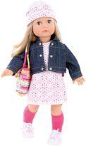 Gotz Precious Day Jessica Doll, 46 cm