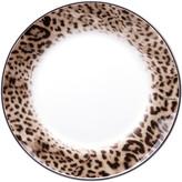 Roberto Cavalli Jaguar Dessert Plates
