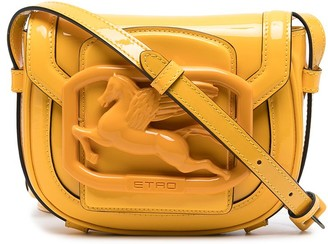 Etro Pegaso mini cross-body bag