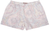 Emile et Ida Sale - Fish Liberty Shorts