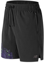 New Balance Men's MS73044 Max Intensity Short
