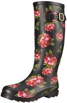 Betsey Johnson Women's Drizle Rain Shoe