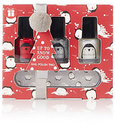 M&S Collection Up To Snow Good Nail Polish Trio